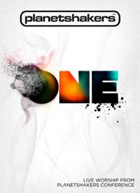 Planetshakers-One